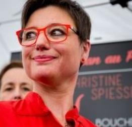 Christine Spiesser