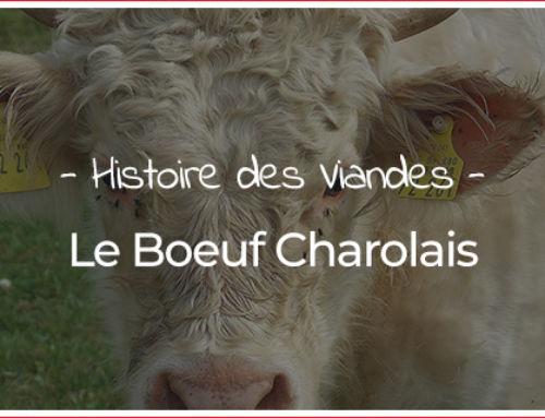 Le Boeuf Charolais