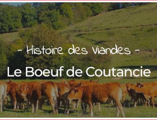 Le Boeuf de Coutancie