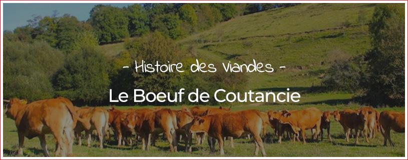 Boeuf de Coutancie