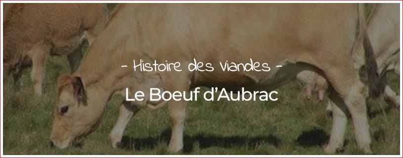 Boeuf d'Aubrac