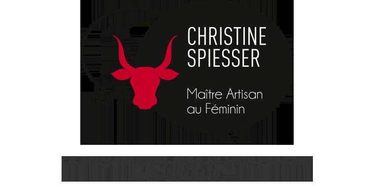 Le blog fooding de Christine Spiesser, artisan boucher-charcutier Logo