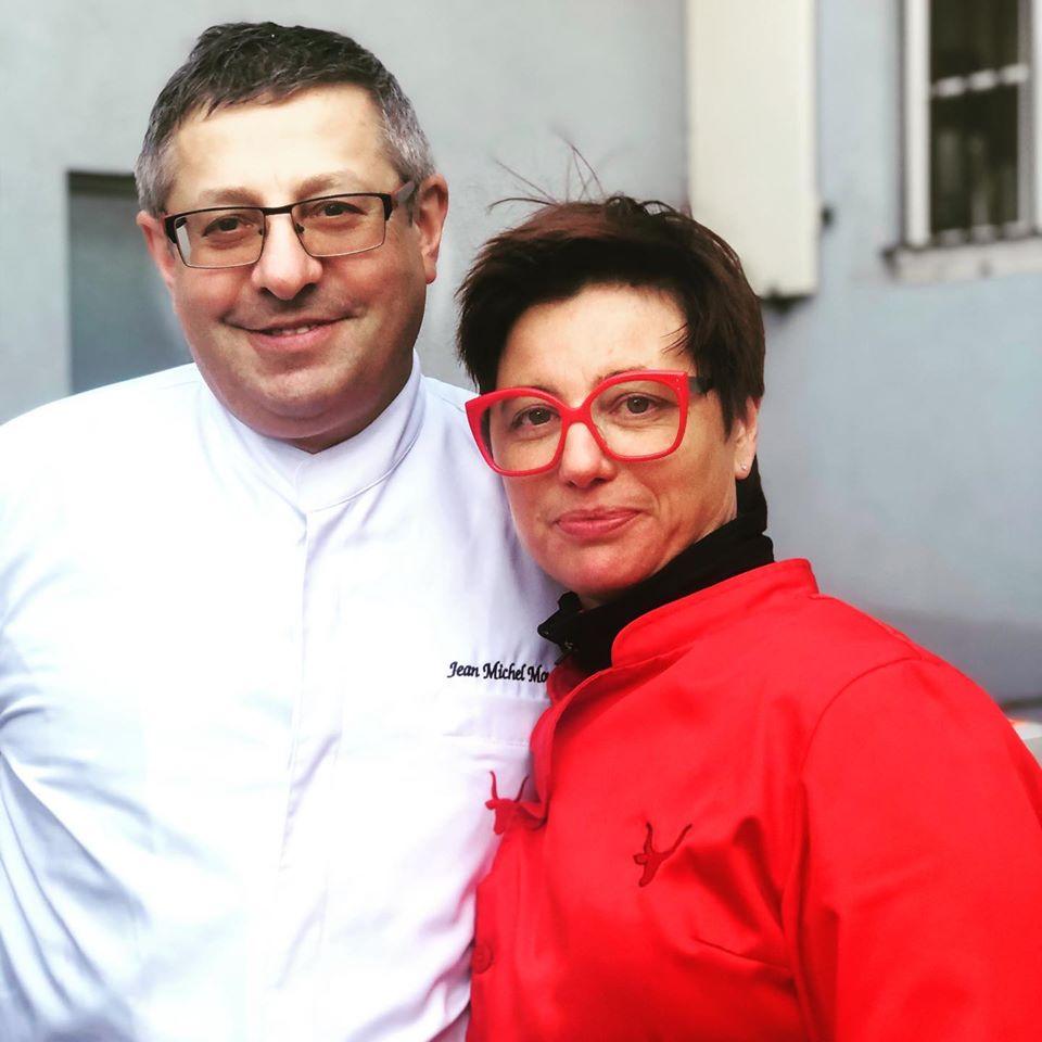 Service traiteur de Christine Spiesser et Jean-Michel Mougard